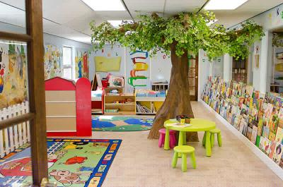 Our Preschool & Kindergarten